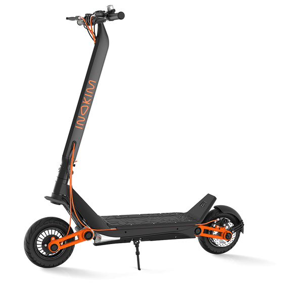 Inokim OX E-Scooter (May 2019) - Scootology - Malaysia's Best Electric Scooter