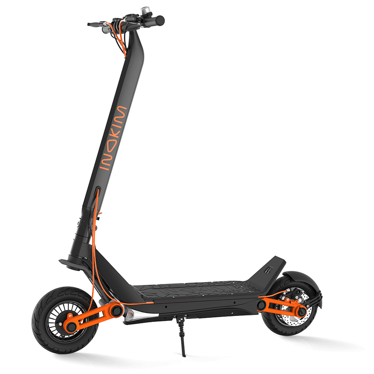 Inokim OX E-Scooter - Scootology - Malaysia's Best Electric Scooter