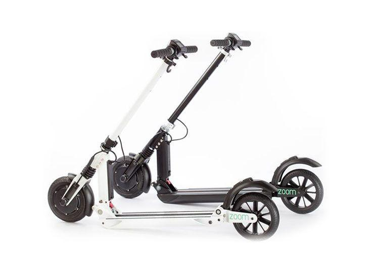 Zoom Air 2 Electric Scooter Malaysia