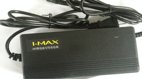 36V Charger for i-Max T3 & T3+