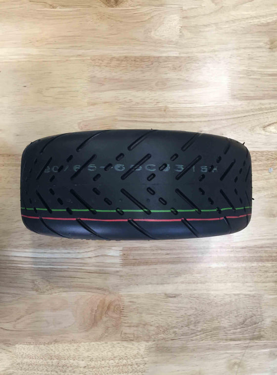 Dualtron Ultra 12-Inch Road Tires - Scootology - Malaysia's Best Electric Scooter