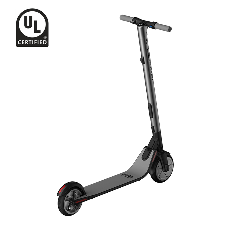 Ninebot By Segway ES2 E-Scooter (Kickscooter) - Scootology - Malaysia's Best Electric Scooter