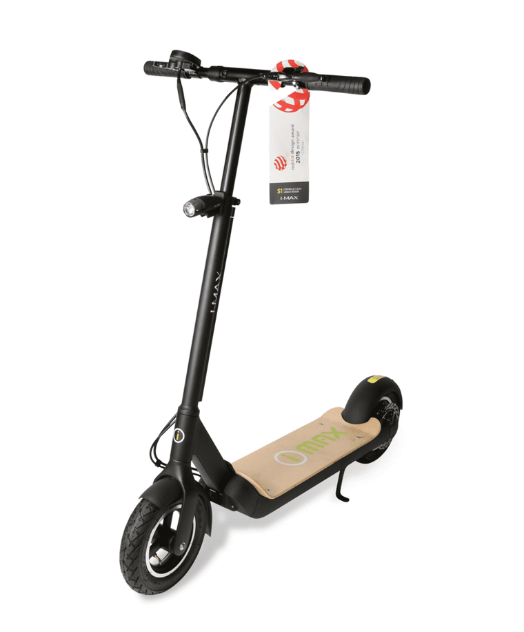 I-Max S1+ EScooter - Scootology - Malaysia's Best Electric Scooter