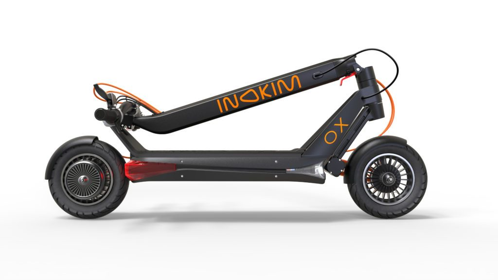 Inokim OX And OXO E-Scooter - Scootology - Malaysia's Best Electric Scooter