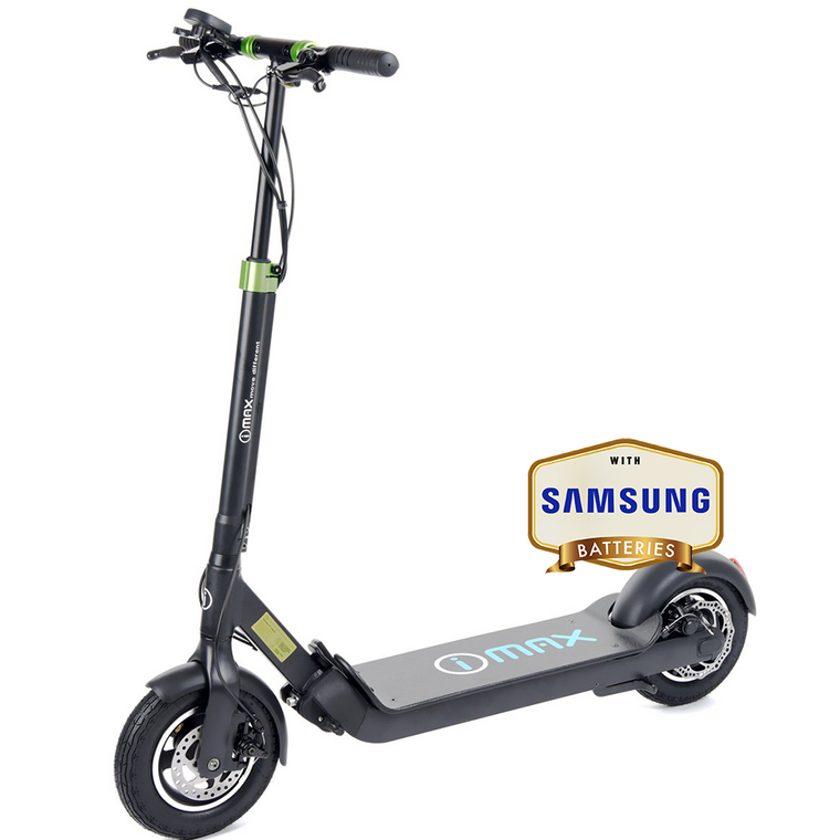I-Max S1+ Electric Scooter - Scootology - Malaysia's Best Electric Scooter