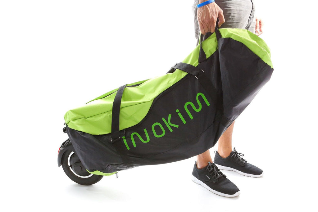 INOKIM Quick Bag - Scootology - Malaysia's Best Electric Scooter