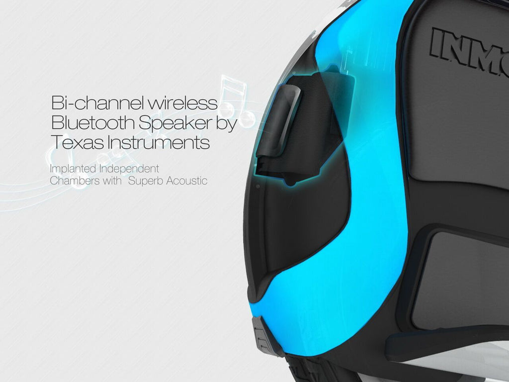 INMOTION V3 PRO [Electric Unicycle] - Scootology - Malaysia's Best Electric Scooter