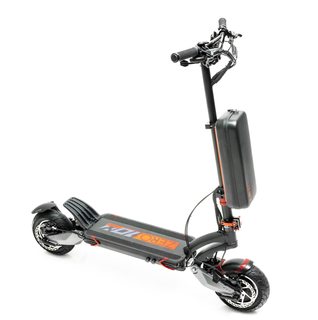 ZERO 10X Limited Malaysia's Best Electric Scooter