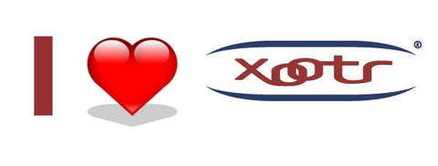 Why I love Xootr - Blog