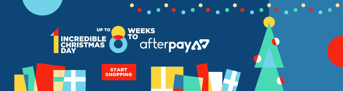More about Afterpay ...