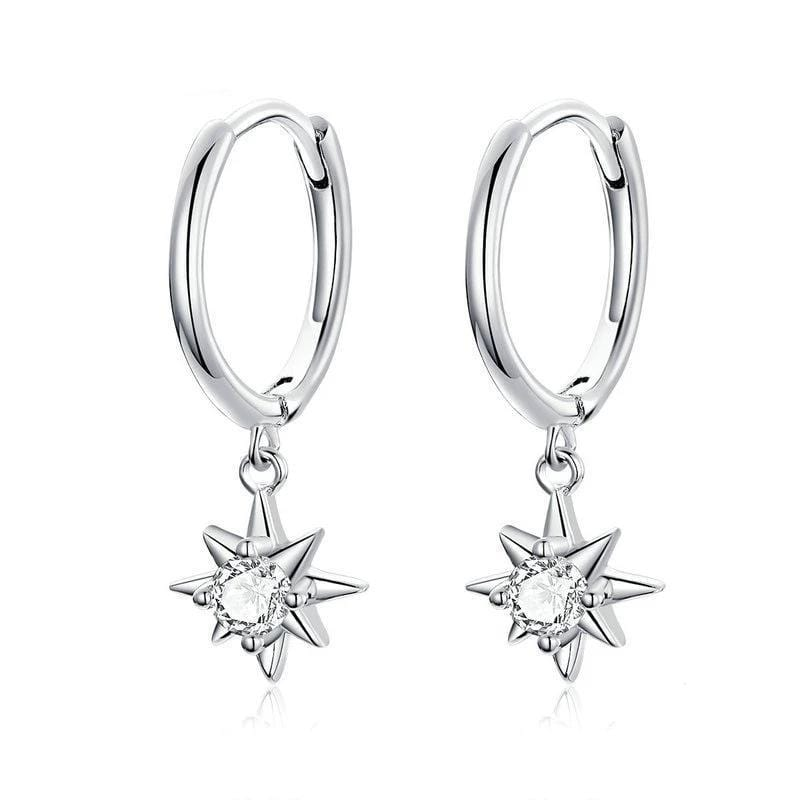 Bright Stars Earrings