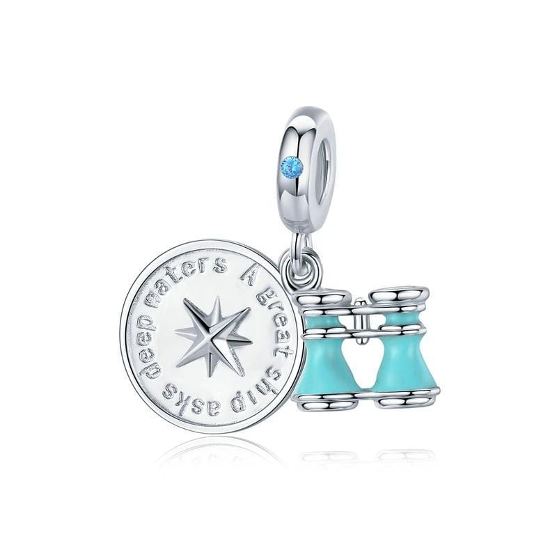 Compass and Telescope Charm