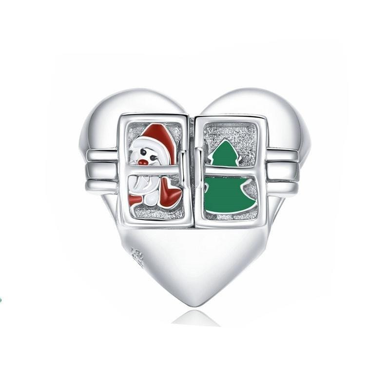Christmas Wishes Charm