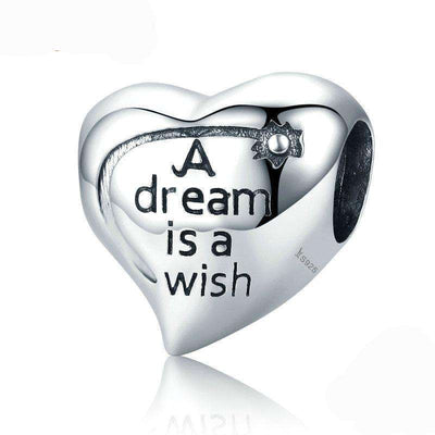 (Dream is a wish) Charm