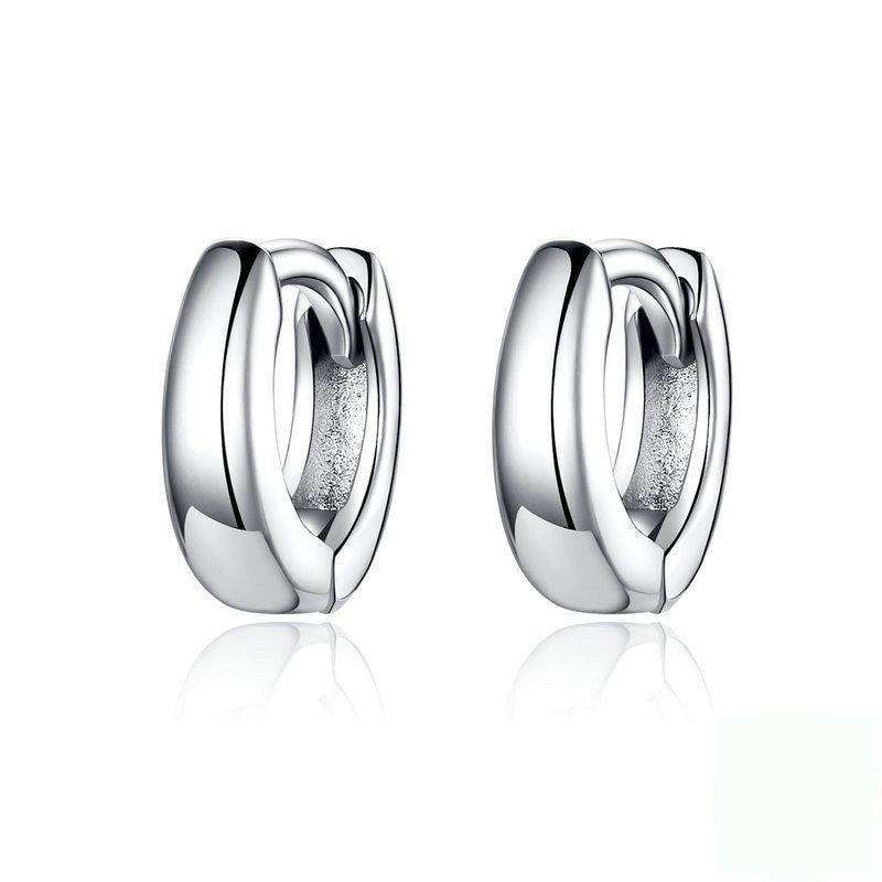 Tiny Hoop Earrings From CharmSA Image 1