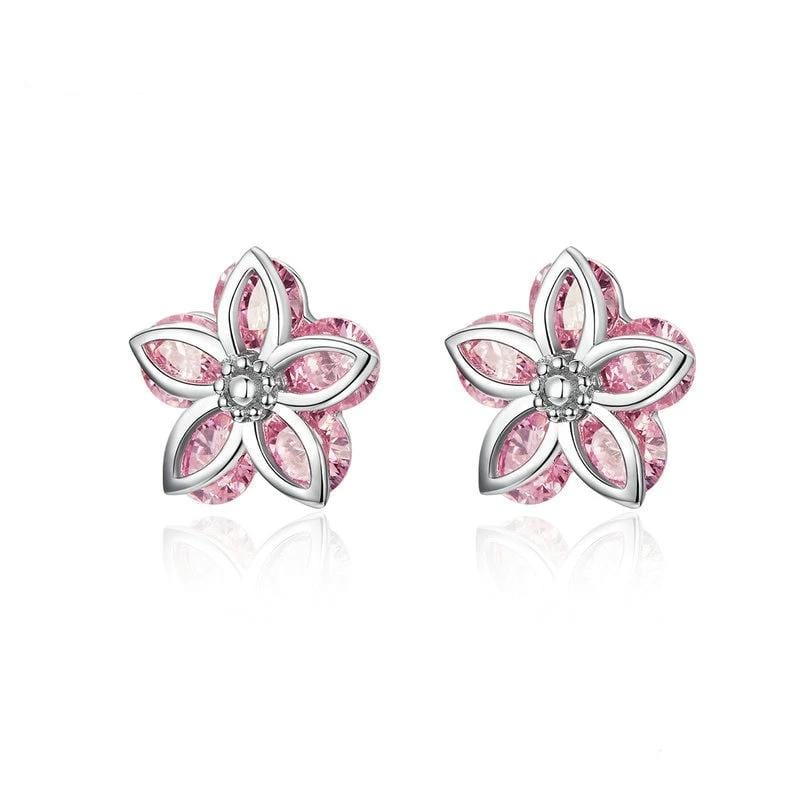 Flower Earrings From CharmSA Image 1