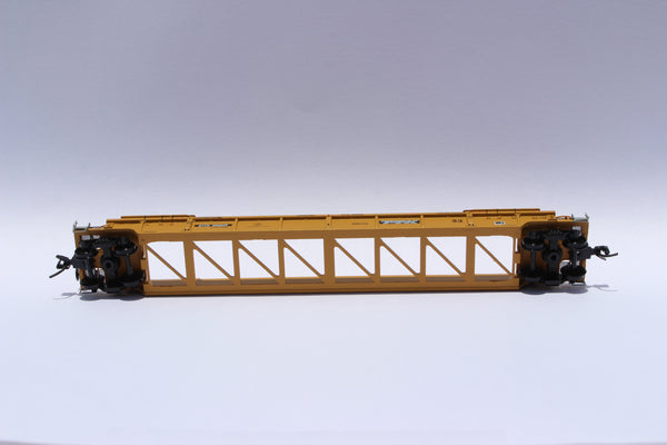 772001  - DTTX 680850 NSC 53' well car. Class NWF13A - 9 Post version SOLD OUT
