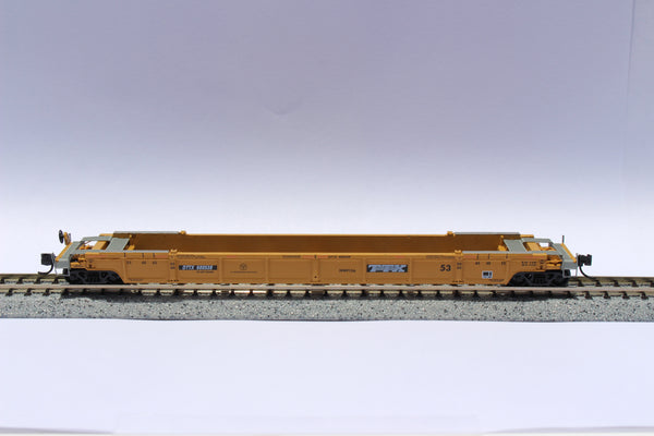 772005- DTTX 680538 NSC 53' well car. Class NWF13A - 9 Post version SOLD OUT