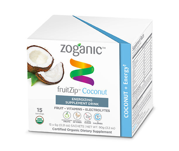 Coconut Energy Supplement 1 Pack