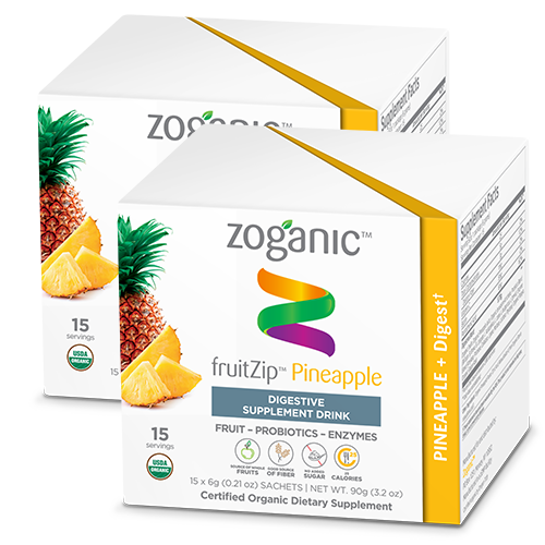 Pineapple 2 Pack_Trial