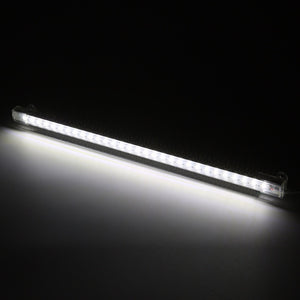 Portable Mini Energy Saving Rigid Strip Light USB Power LED Lamp For Indoor Camping Night PC Desktop Laptop Notebook Reading
