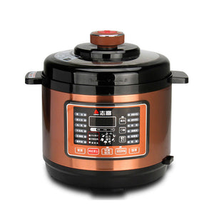 6L Instant Pot Nonstick Cooking Pot Crockpots Pressure Cooker Sterilizer Cooker for Control