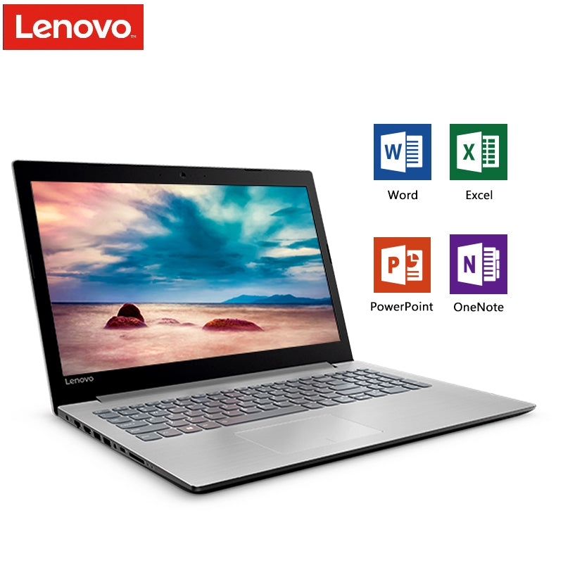 "Lenovo Xiaoxinchao 5000 Laptop 15.6"" 2.2kg 7th intel core I5-7200U processor 4G memory 128GB SSD +1TB HDD 4GB DDR4 Memory"