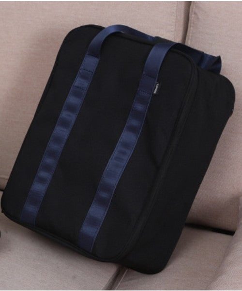 JXSLTC Nylon WaterProof Duffel Bag Men Travel Bags Foldable Suitcase Big Capacity Weekend Traveling Bag Female Packing Cubes