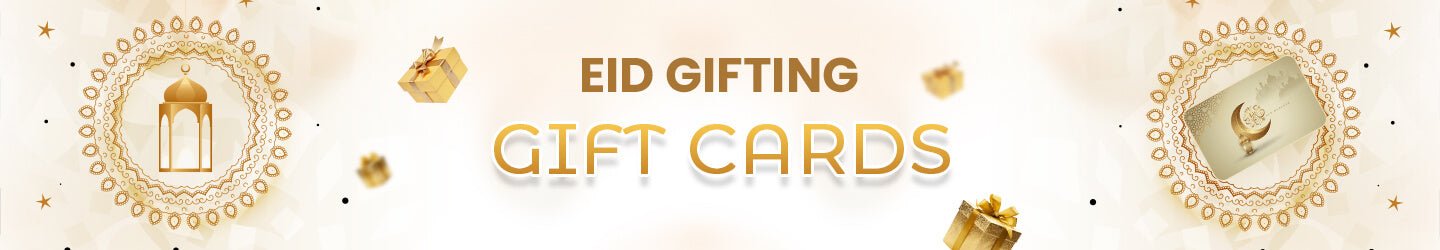 Eid Gift Cards