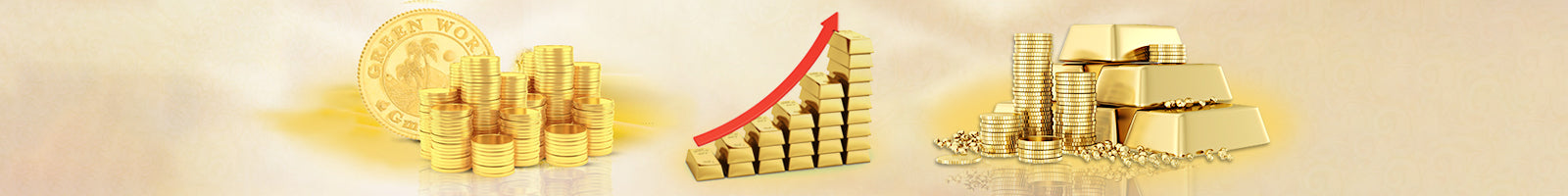 Gold Rates in Kuwait