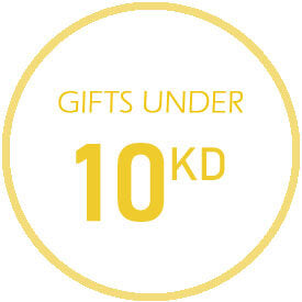 Gifts Under 10 KD