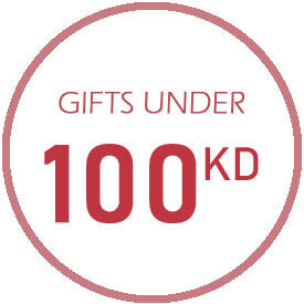 Gifts Under 100 KD