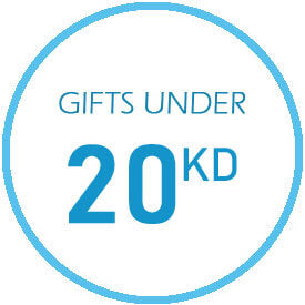 Gifts Under 20 KD