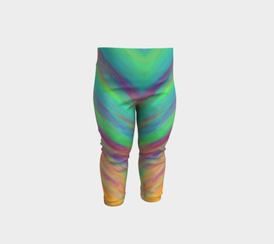 Spectrum - Baby / Youth Leggings