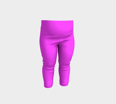 Pink Lady - Leggings for babies / youth by Jump In Trend