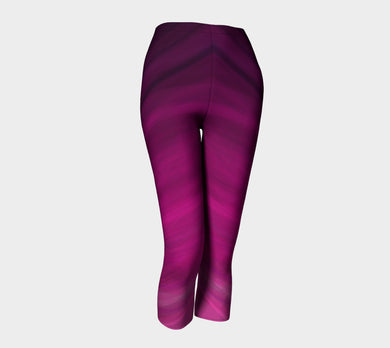 Mulberry Capris by Jump In Trend