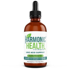 Uric Acid Support - 2 Month Supply