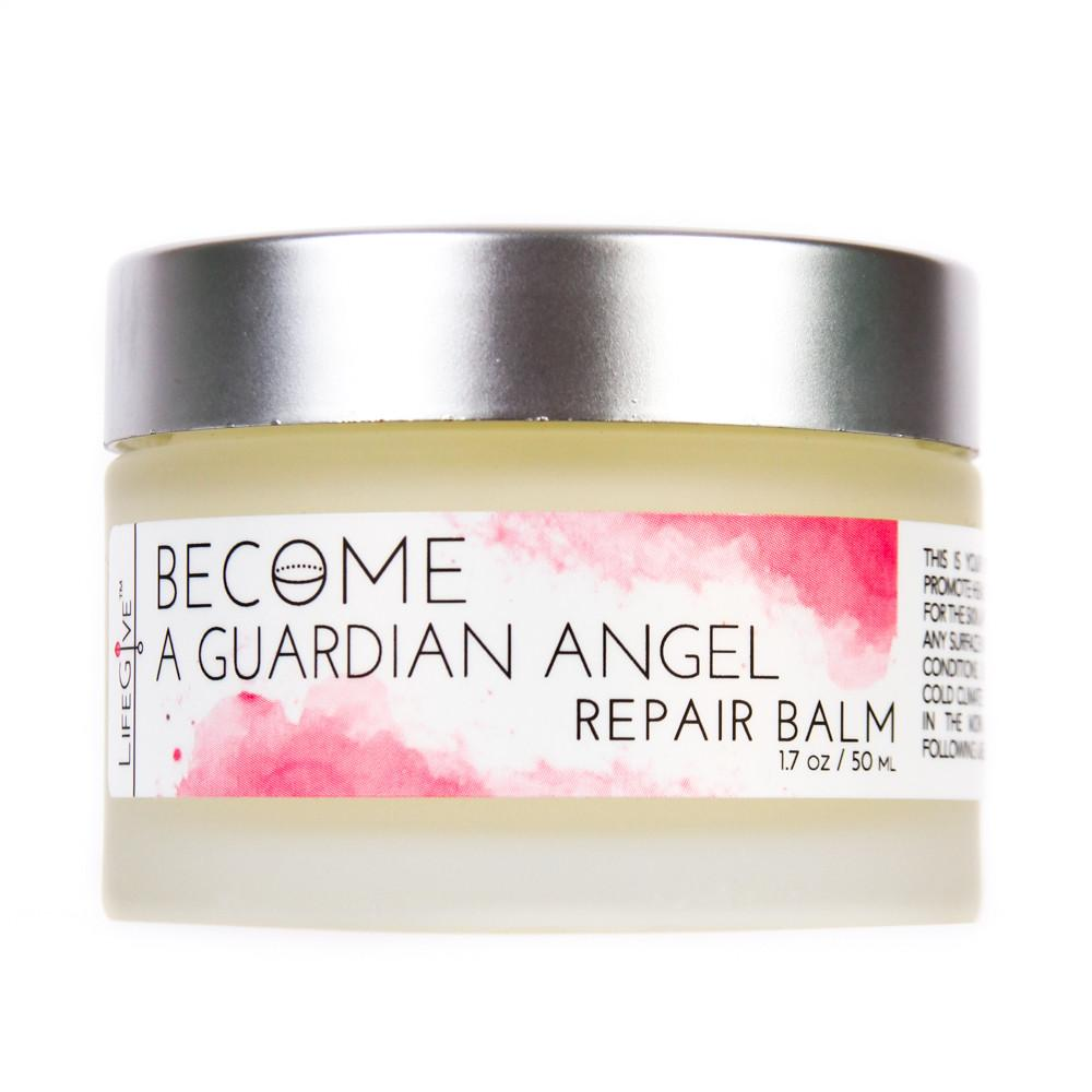 BECOME A GUARDIAN ANGEL – Repair Balm (1.7oz)