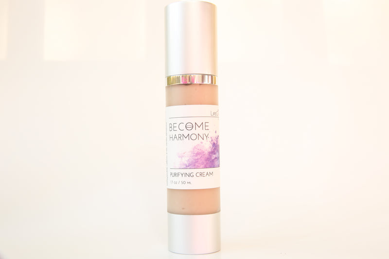 BECOME HARMONY - Purifying Cream