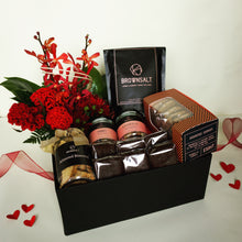 Love Celebration Hamper (Available for Offline Orders) - Brownsalt Bakery