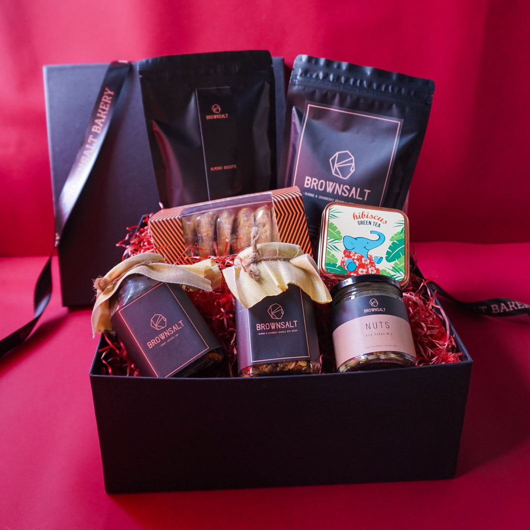 Brownsalt Celebration Hamper