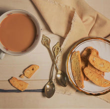 Almond Biscotti (contains egg)