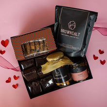 Sweet treats Hamper (Available for offline orders) - Brownsalt Bakery