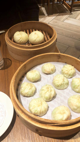 The 5 best high end Asian restaurants in London that are worth the expensive price tag din tai fung