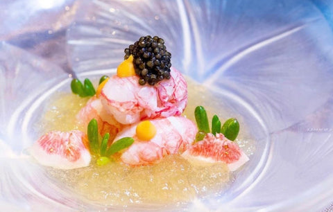 The 6 best high end Asian restaurants in London that are worth the expensive price tag