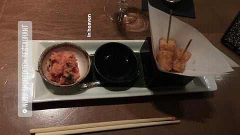 Best high end Asian restaurants in London worth the expensive price tag no but shoreditch