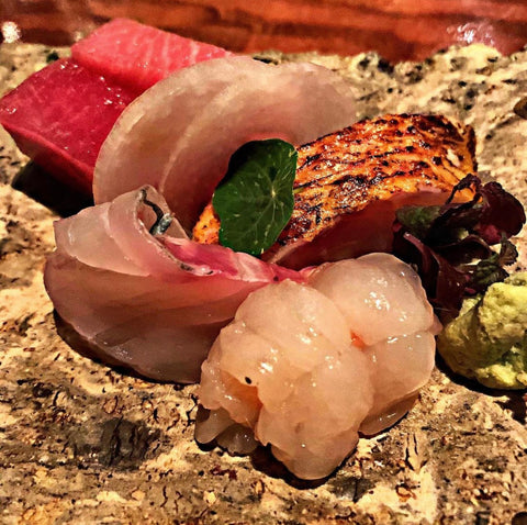 The 6 best high end Asian restaurants in London that are worth the expensive price tag Umu London sushi