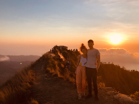 Making the most of 3 weeks Island hopping in Indonesia on a mid range budget