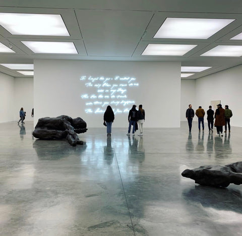 tracey emin the white cube review