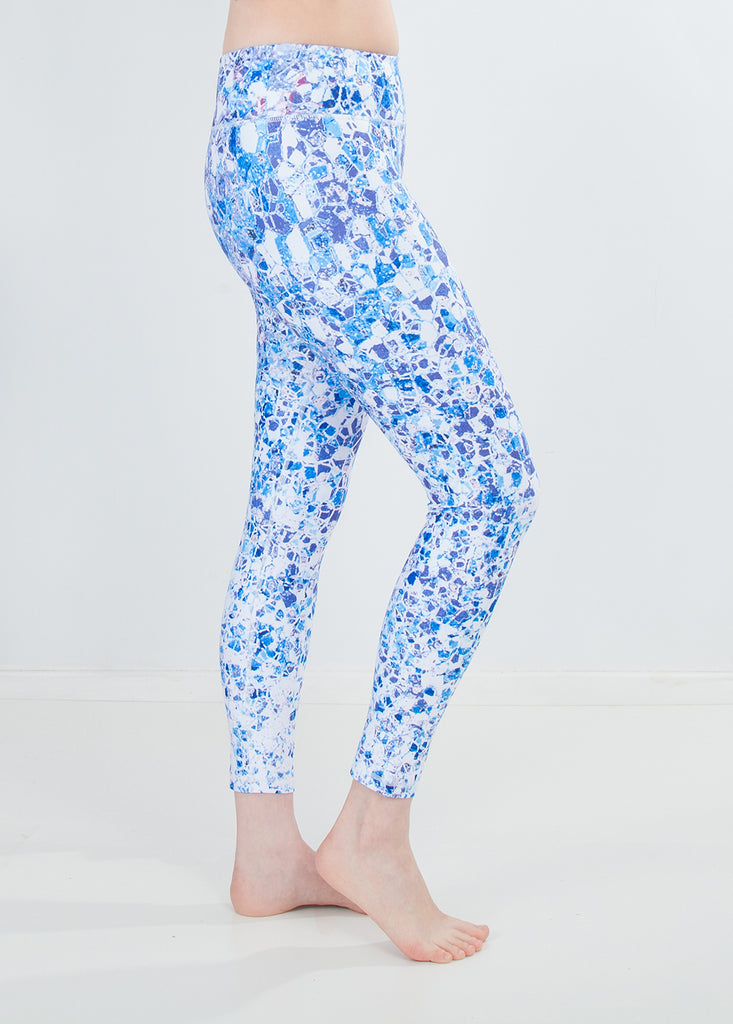 Quartz Yoga Pants 7/8ths